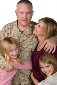 military-family-va-loan